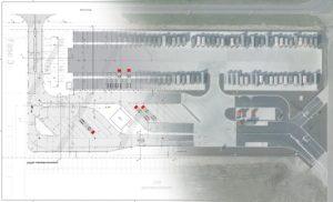 Engineering Vrachtwagenterminal